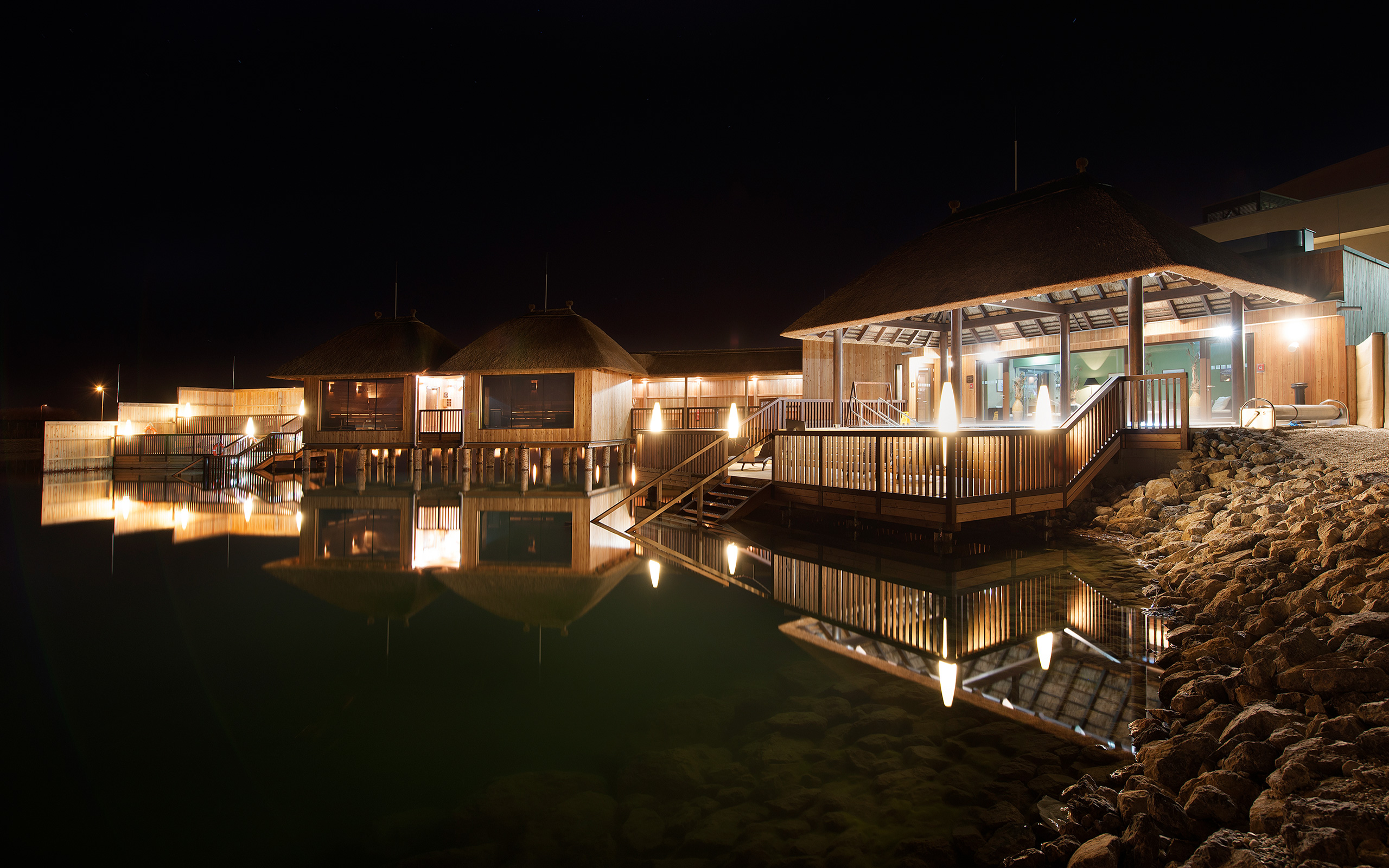 Osterreich Therme Hotel