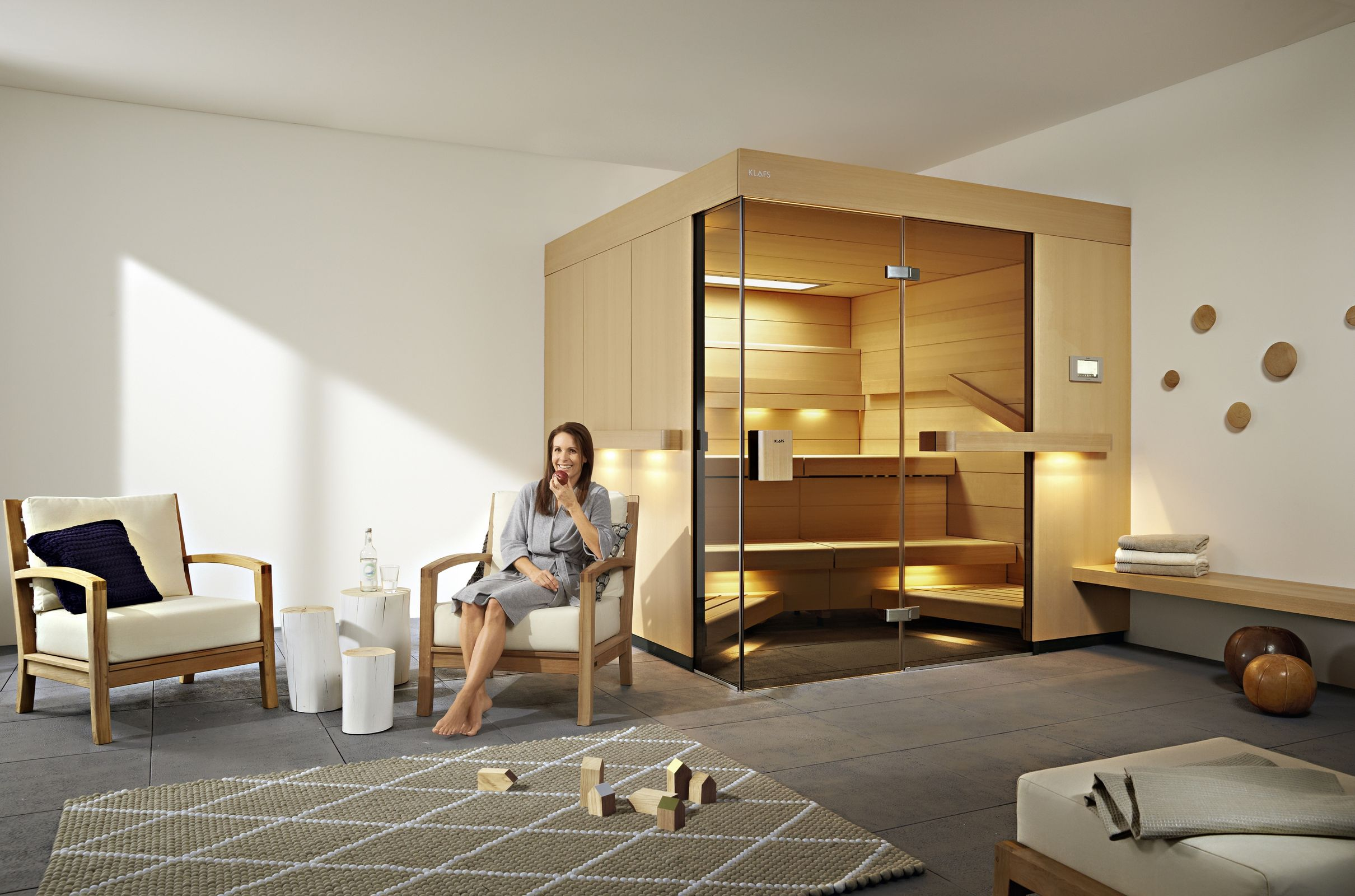 detailseite spa einbau zu hause. Black Bedroom Furniture Sets. Home Design Ideas