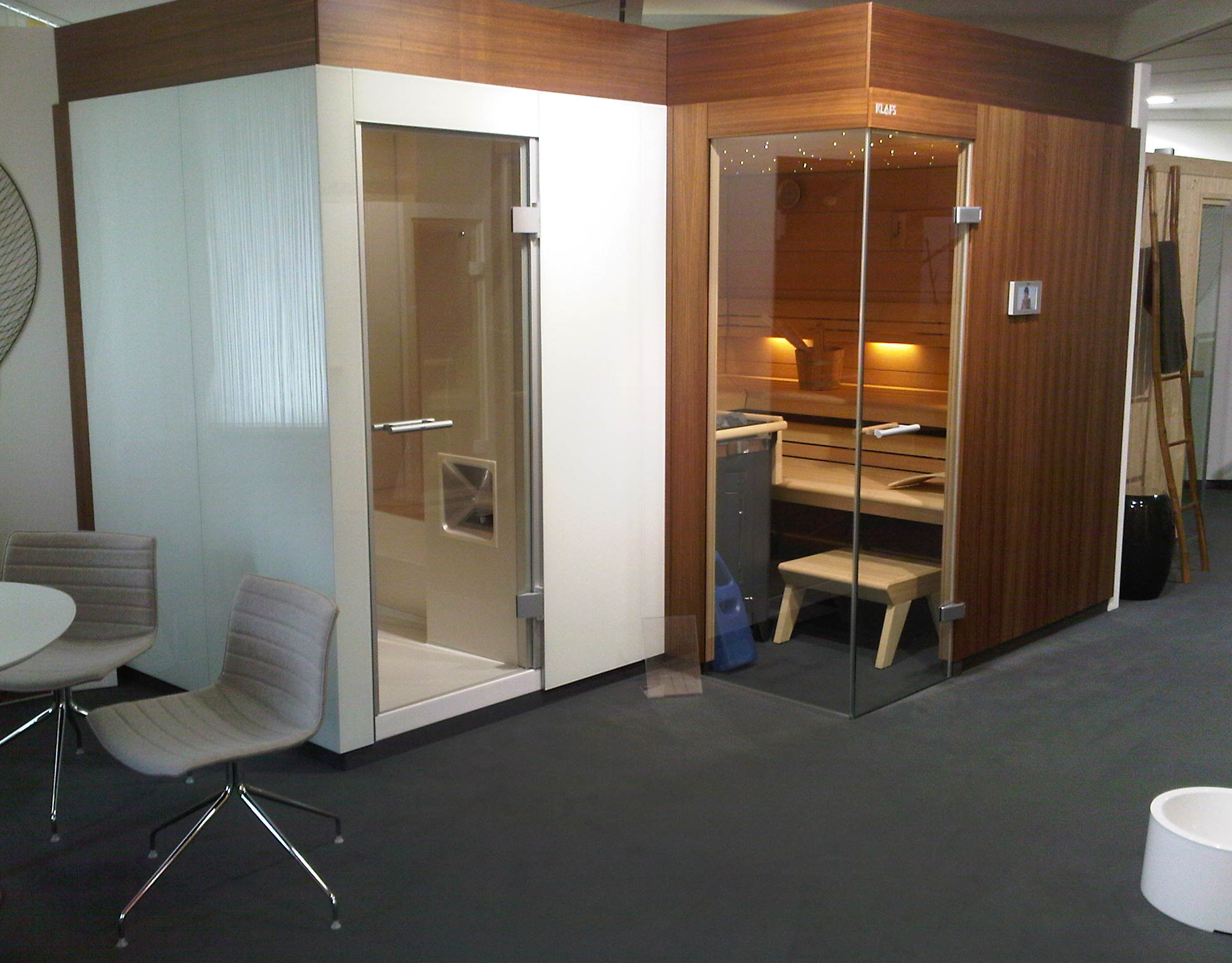sauna ausstellung in villingen schwenningen. Black Bedroom Furniture Sets. Home Design Ideas